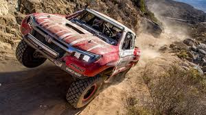 rally truck build autoweek spotlight battling the baja 1000 with the new honda