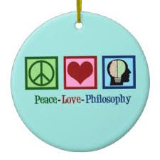 existential philosophy ornaments keepsake ornaments zazzle
