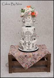 wedding cake rock parking what size napkins for wedding cake wedding cake ideas