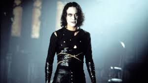 the crow makeup tutorial the crow reboot has a new director newswire v club