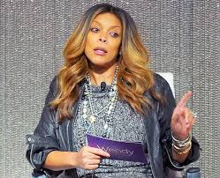 Wendy Williams Memes - talk show host wendy williams calls taylor swift the queen of mean