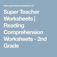 the 25 best reading comprehension worksheets ideas on pinterest