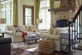 Lazy Boy Sofa Tables by La Z Boy Collins Sofa With Rolled Arms Lindy U0027s Furniture Company