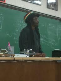 Reggae Meme - rasta science teacher know your meme
