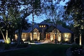 Outdoor Home Lighting Ideas Landscaping Lights Ideas Landscape Lighting Ideas Garden Lights