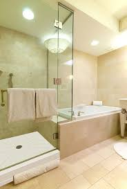 showers superior bath system