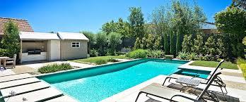 Garden Pool Ideas Pool Garden Sedl Cansko