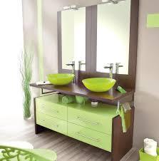 Salle De Bain Et Marron Meuble En Couleur 3 Idées Déco Pour Donner Du Style à Votre Salle De Bain Trouver