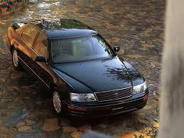 toyota celsior toyota celsior 1994 1995 1996 1997 седан 2 поколение xf20