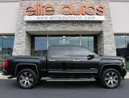 Gmc Sierra 2015 Interior Elite Autos Llc We Are Cash Buyers For Your New Or Used Exotic