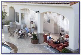 Patio Misting Kits Patio Misting Systems Bunnings Patios Home Design Ideas