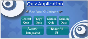 buy quiz application template trivia and quiz for android