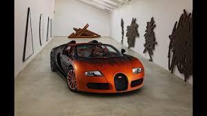camo bugatti bugatti veyron grand sport venet