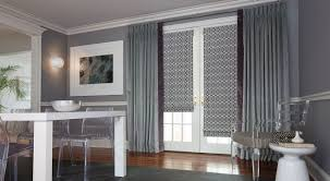 Dining Room Window Coverings by Window Treatments For The Transitional Style Home The Shade Store