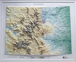 stephens map project topographic map