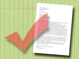Sample Recruiting Resume Writing A Cover Letter To Human Resources