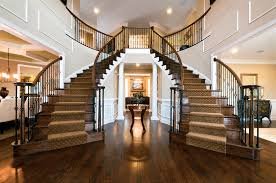 What Is A Grand Foyer Marlboro Ridge The Estates The Hampton Home Design
