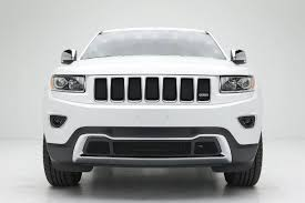 jeep grand cherokee all black jeep grand cherokee sport series formed mesh grille all black pt