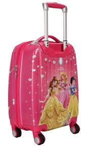 Travel Suitcase images Buy 6th dimensions kids barbie trolley luggage bag or travel jpg