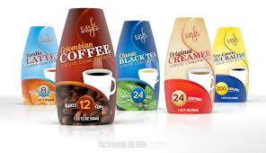 packaging design packaging design cafe enhanca judah creative