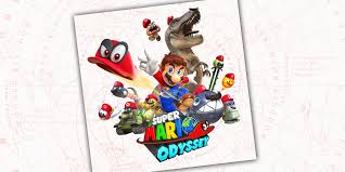 super mario odyssey devs captain toad kingdoms