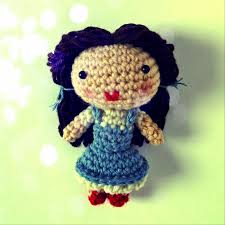 free wizard of oz dorothy gale crochet doll pattern book people