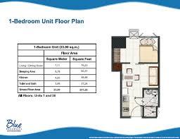 blue residences smdc ateneo katipunan qc rent to own condo