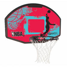 Adjustable Basketball Hoop Wall Mount Spalding Rim And Backboard Combo With Mount Walmart Com