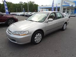 used 1999 honda accord for sale in anderson sc vin