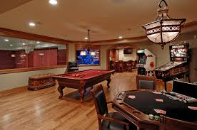 Out Of These  Game Rooms Which One Do You Prefer I Prefer - Designing homes games