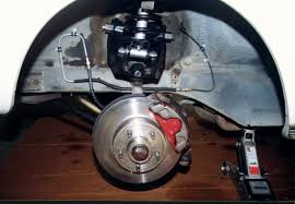 1966 mustang disc brakes disc brakes