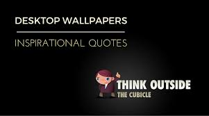 75 free desktop wallpapers with inspirational quotes