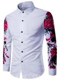 cheap shirts for men online shop ericdress com