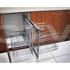 kitchen corner cupboard storage solutions uk magic corner pull out kitchen storage solution blind