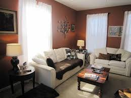 Living Room Furniture Layout Ideas Home Design Ideas - Small family room furniture