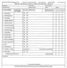 Home Inspection Template Excel Crm Serviceshome Inspection Form Best 25 Home Safety Checklist