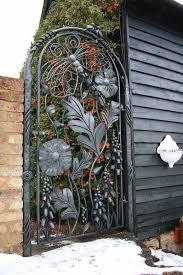 beautiful garden door embellished exterior u2013 fresh design pedia