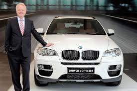 bmw car in india bmw launches lifted x6 in india introduces diesel variant