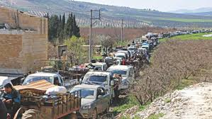 siege a all out siege looms in afrin the daily