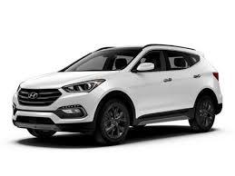hyundai suv hyundai santa fe for sale carsforsale com