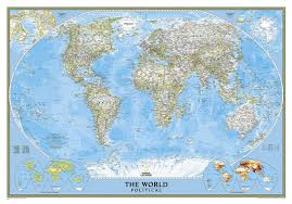 Prime Meridian Map Where Are Your World Maps Centred On Askanamerican