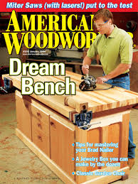Woodworking Magazine Reviews by Aw Extra Dream Workbench Popular Woodworking Magazine