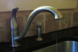 how do you fix a dripping kitchen faucet does your nose run like a faucet when you eat family allergy