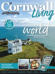 ilm walled garden cornwall living special london edition by engine house media issuu