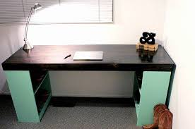 Diy Modern Desk Back To Diy Office Desks For The Modern Home Ideas