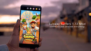 apk modded subway surfers 1 72 1 apk mod peru unlimited unlocked everything