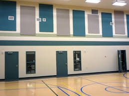 fabric sound panels fabric acoustic sound panels see case studies