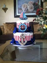 nautical cake beautiful nautical cake