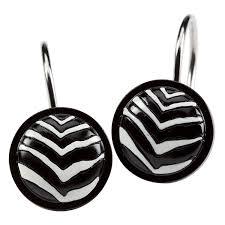 amazon com creative bath products zebra shower hooks 12 pack