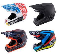 tld motocross helmets troy lee designs u0027 se4 helmet cycle news